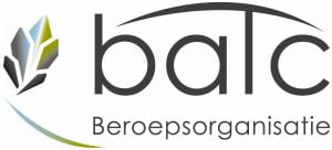logo beroepsorganisatie batc voor natuurgeneeskundig therapeuten